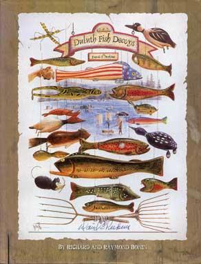 Fish Decoy Books – Rodecoys